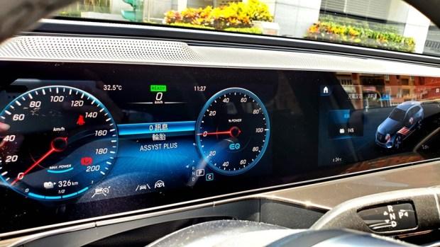 [試駕] 讓人合不攏嘴的賓士首款電動車 Mercedes-Benz EQC 400 4MATIC 運動版 20200502_112735