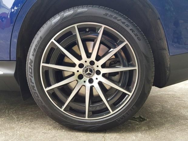 [試駕] 讓人合不攏嘴的賓士首款電動車 Mercedes-Benz EQC 400 4MATIC 運動版 20200502_134731