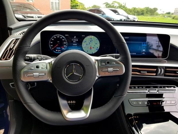 [試駕] 讓人合不攏嘴的賓士首款電動車 Mercedes-Benz EQC 400 4MATIC 運動版 20200502_141007