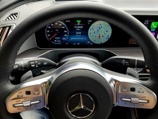 [試駕] 讓人合不攏嘴的賓士首款電動車 Mercedes-Benz EQC 400 4MATIC 運動版 20200502_142600