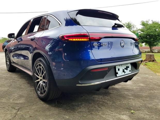 [試駕] 讓人合不攏嘴的賓士首款電動車 Mercedes-Benz EQC 400 4MATIC 運動版 20200502_144144_1