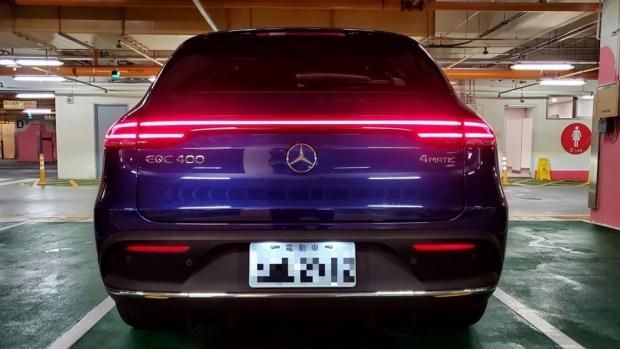 [試駕] 讓人合不攏嘴的賓士首款電動車 Mercedes-Benz EQC 400 4MATIC 運動版 20200502_161731_1