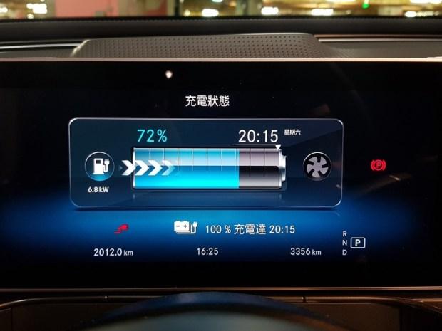[試駕] 讓人合不攏嘴的賓士首款電動車 Mercedes-Benz EQC 400 4MATIC 運動版 20200502_162504
