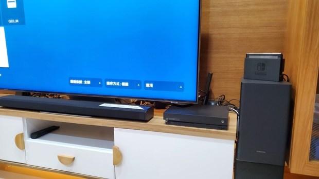 [體驗] 三星 QLED 8K 量子電視 Q800T、QLED 4K 量子電視 Q95T,超高 CP 值讓你更輕鬆打造耳、目一新的視聽體驗 (還有 Soundbar Q70T 介紹) 20200531_181750