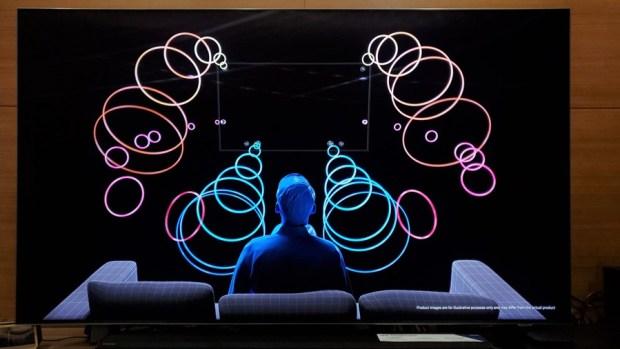 [體驗] 三星 QLED 8K 量子電視 Q800T、QLED 4K 量子電視 Q95T,超高 CP 值讓你更輕鬆打造耳、目一新的視聽體驗 (還有 Soundbar Q70T 介紹) 20200603_001321