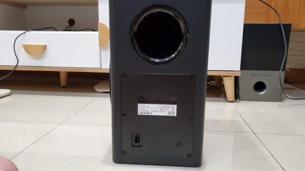 [體驗] 三星 QLED 8K 量子電視 Q800T、QLED 4K 量子電視 Q95T,超高 CP 值讓你更輕鬆打造耳、目一新的視聽體驗 (還有 Soundbar Q70T 介紹) 20200604_030237