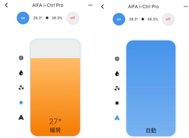 AIFA 艾控i-Ctrl Pro 升級版,追加溫溼度感應器與 A.I.智慧排程功能,會懂你的遙控器! %E5%9C%96%E7%89%87-033