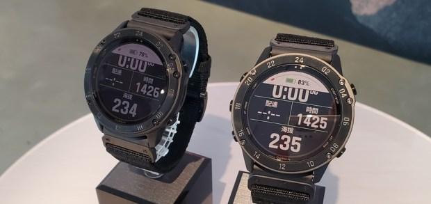 Garmin 推出全新太陽能智慧穿戴手錶,5 倍電力、續航可達 90 天 20200714_142649