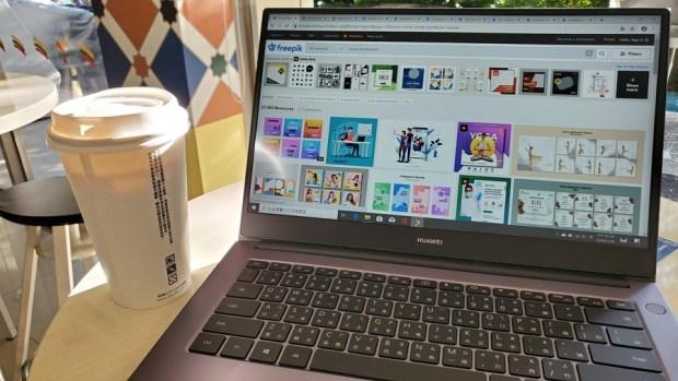 不到 17,000 元就能買到輕薄筆電?HUAWEI MateBook D14/D15 真的實現這個願望了 20200718_171847