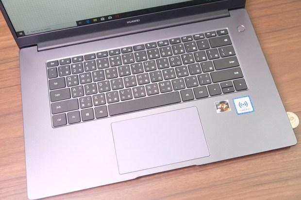不到 17,000 元就能買到輕薄筆電?HUAWEI MateBook D14/D15 真的實現這個願望了 DSCF6854