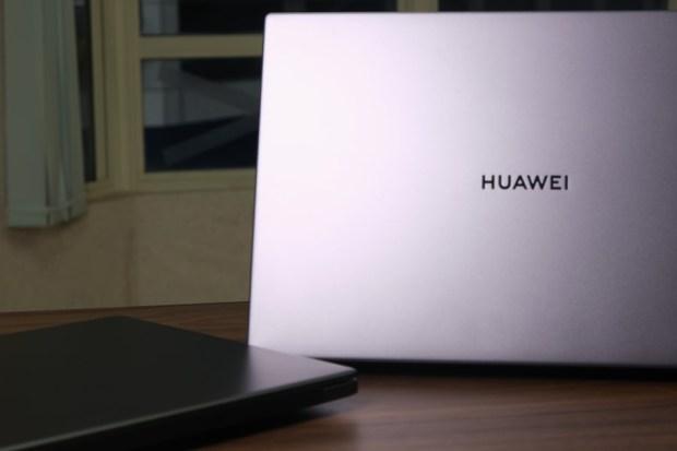 不到 17,000 元就能買到輕薄筆電?HUAWEI MateBook D14/D15 真的實現這個願望了 DSCF6865