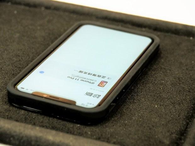 【神腦國際開箱】超舒服的 Apple 手機快修服務,還有星巴克等級的休息區! 9040402