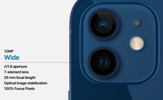 蘋果手機終於來囉!iPhone 12/iPhone 12 mini/iPhone 12 Pro/iPhone Pro Max 重點總整理 image-21