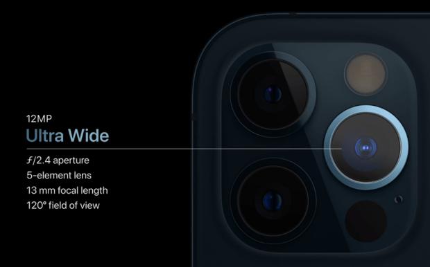 蘋果手機終於來囉!iPhone 12/iPhone 12 mini/iPhone 12 Pro/iPhone Pro Max 重點總整理 image-32