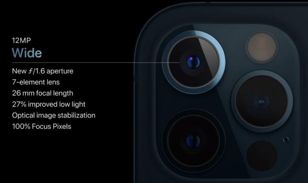 蘋果手機終於來囉!iPhone 12/iPhone 12 mini/iPhone 12 Pro/iPhone Pro Max 重點總整理 image-33