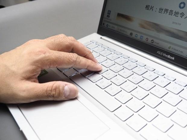 ASUS VivoBook S14 評測:搭載 Intel 最新 11 代處理器,搭配 ASUS 智慧效能技術,性能提升更有感 1010851