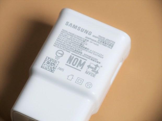 [評測]三星最好入手的平價 5G 手機來了!Galaxy A42 5G 搭載4+1鏡頭、5000mAh超大電量讓你爽用一整天 B231202