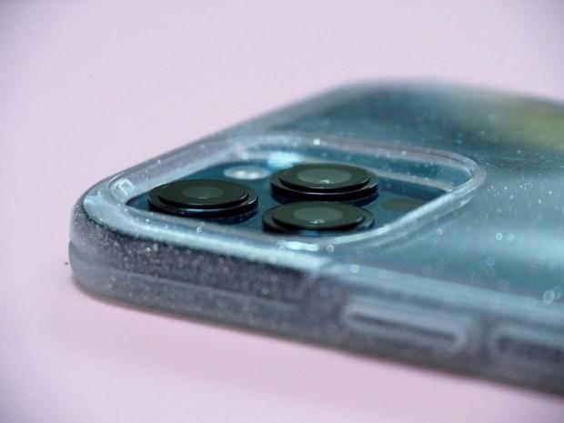 85% 來自海洋塑膠回收、支援 MagSafe 快速充電:LIFEPROOF、OtterBox 雙品牌 iPhone 12 Pro Max 評測 C300062