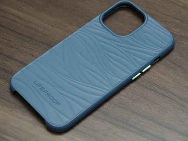 85% 來自海洋塑膠回收、支援 MagSafe 快速充電:LIFEPROOF、OtterBox 雙品牌 iPhone 12 Pro Max 評測 C300106