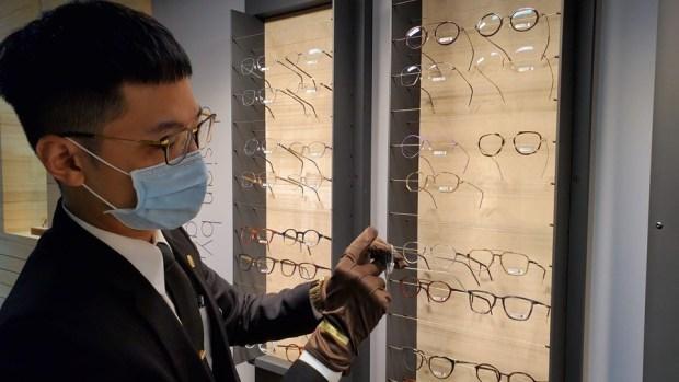 這不就是 3C 族夢寐以求的眼鏡嗎!LINDBERG Air Titanium Rim 鏡架搭配蔡司數位鏡片Digital Lense,解決你眼睛的「疑難雜症」 20200901_132404