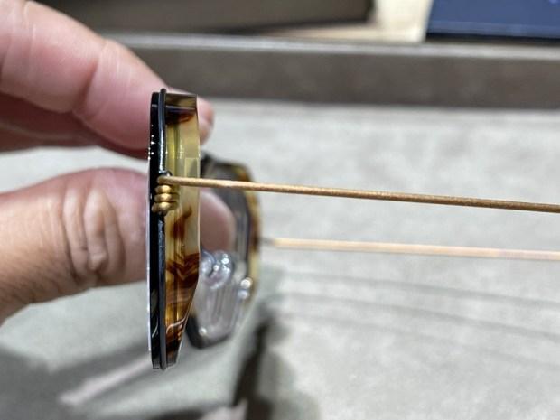 這不就是 3C 族夢寐以求的眼鏡嗎!LINDBERG Air Titanium Rim 鏡架搭配蔡司數位鏡片Digital Lense,解決你眼睛的「疑難雜症」 IMG_5453