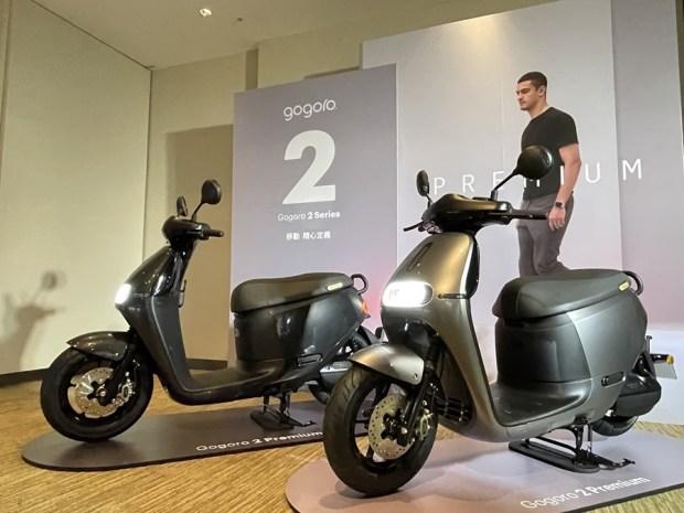 Gogoro 2021 新式車款報到!新系列 Gogoro S2 Premium 亮相、Gogoro 2S、Gogoro 2 Delight、Gogoro 3 Premium 升級不加價! IMG_7515