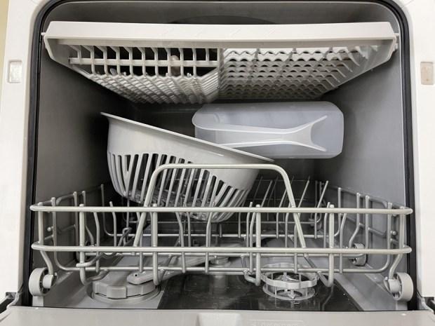 [評測] 雲米互聯網洗碗機:小空間專用,終於可以告別洗碗噩夢啦! IMG_7700