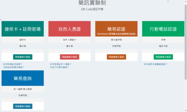 政院版「簡訊實聯制」申請教學:完全免輸入資料,顧客更方便! image-42