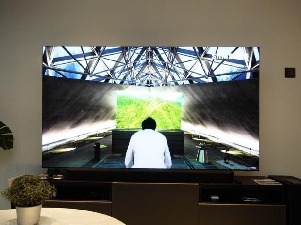 頂規不頂貴!Samsung Neo QLED 8K 量子電視再次突破極限,體驗絕妙影音饗宴不是夢 1011578