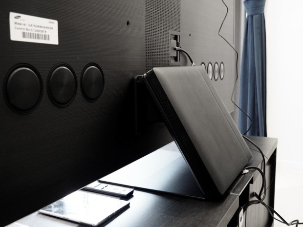 頂規不頂貴!Samsung Neo QLED 8K 量子電視再次突破極限,體驗絕妙影音饗宴不是夢 1011621