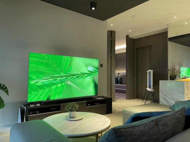 頂規不頂貴!Samsung Neo QLED 8K 量子電視再次突破極限,體驗絕妙影音饗宴不是夢 IMG_7902