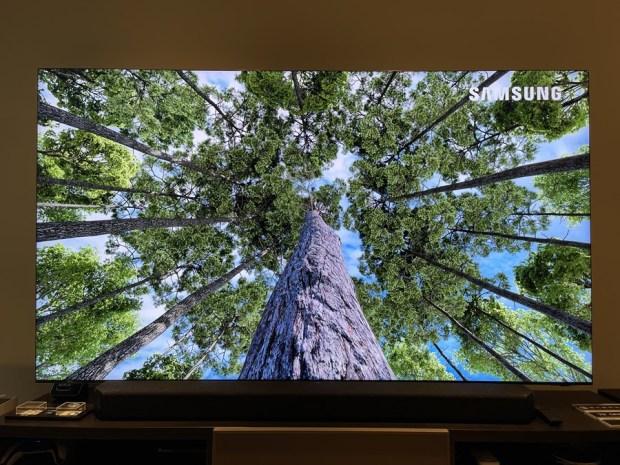 頂規不頂貴!Samsung Neo QLED 8K 量子電視再次突破極限,體驗絕妙影音饗宴不是夢 IMG_7915