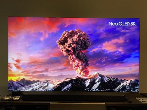 頂規不頂貴!Samsung Neo QLED 8K 量子電視再次突破極限,體驗絕妙影音饗宴不是夢 IMG_7919