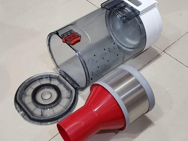 【完整評測】史上最熱銷的「石頭掃地機器人 S7+」及 Onyx 自動集塵充電座值得買嗎? clip_image016