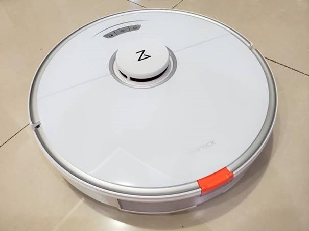 【完整評測】史上最熱銷的「石頭掃地機器人 S7+」及 Onyx 自動集塵充電座值得買嗎? clip_image040