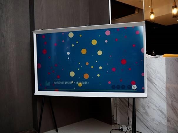 三星首款超短焦雷射4K智慧電視 The Premiere來了!三款 Lifestyle TV 規格再升級 clip_image00216