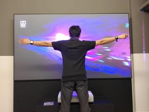 三星首款超短焦雷射4K智慧電視 The Premiere來了!三款 Lifestyle TV 規格再升級 clip_image006