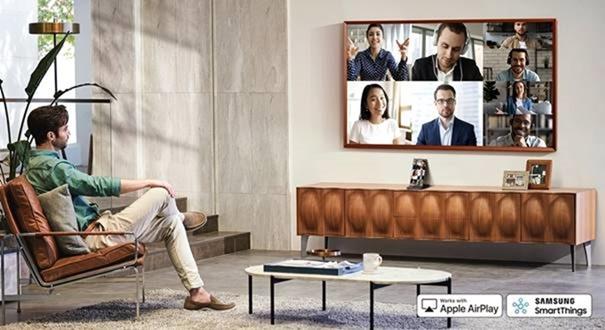 三星首款超短焦雷射4K智慧電視 The Premiere來了!三款 Lifestyle TV 規格再升級 clip_image007