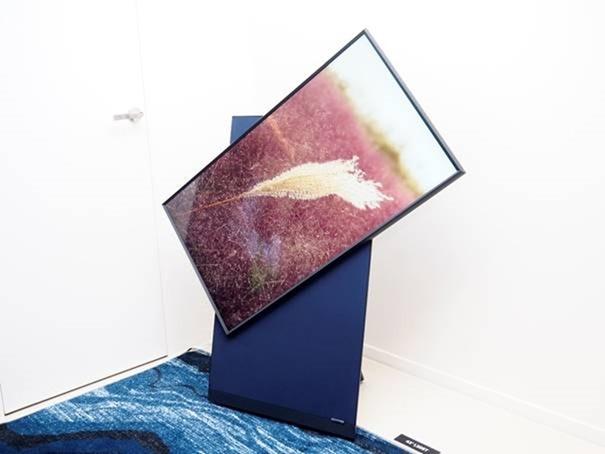 三星首款超短焦雷射4K智慧電視 The Premiere來了!三款 Lifestyle TV 規格再升級 clip_image0086