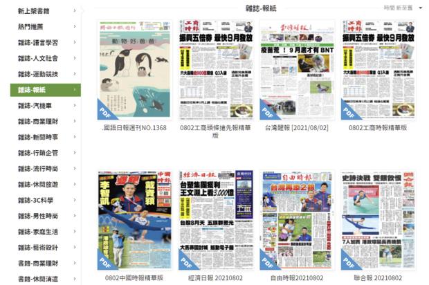 在家不無聊,3 個線上電子雜誌 APP 推薦,只要 149 元就能看到飽 image-1