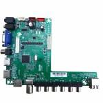 T.V56.81 Universal LED TV Board Software Free Download