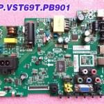TP.VST69T.PB901 Universal LED TV Board Software Free Download