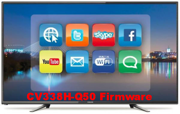 CV338H-Q50 Firmware Free Download