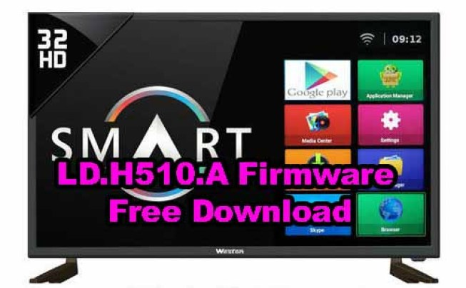 LD.H510.A Firmware Free Download