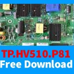 TP.HV510.P81 Firmware Free Download