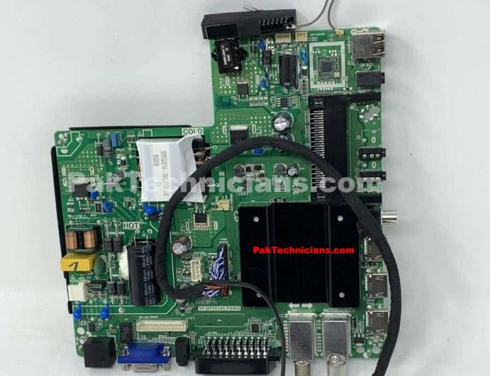 TP.MT5510S.PB802 Firmware