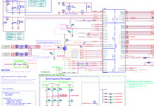 Asus Laptop Schematics Diagrams and Broadview