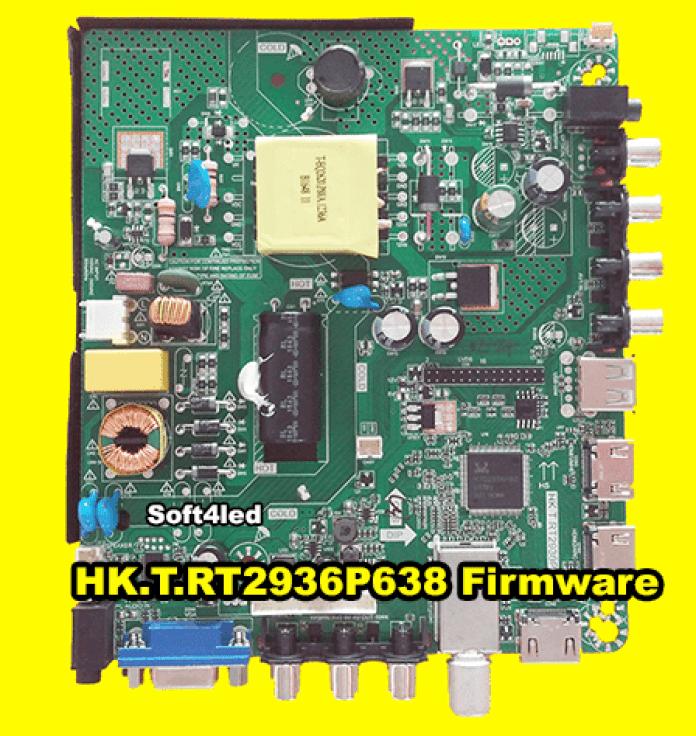 HK.T.RT2936P638 Firmware
