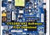 CV338H-A42 Software Free Download