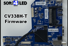 CV338H-T Firmware Free Download
